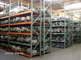 Buy Hard-to-find Models and Parts for Remanufactured & Rebuilt Transmissions